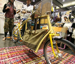 Frances Cycles truck bike | by Richard Masoner / Cyclelicious