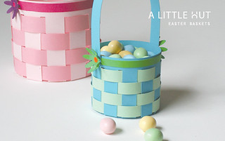 easter baskets | by Patricia Zapata