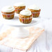 Tropical Carrot Cake Cupcakes with Coconut Cream Cheese Frosting