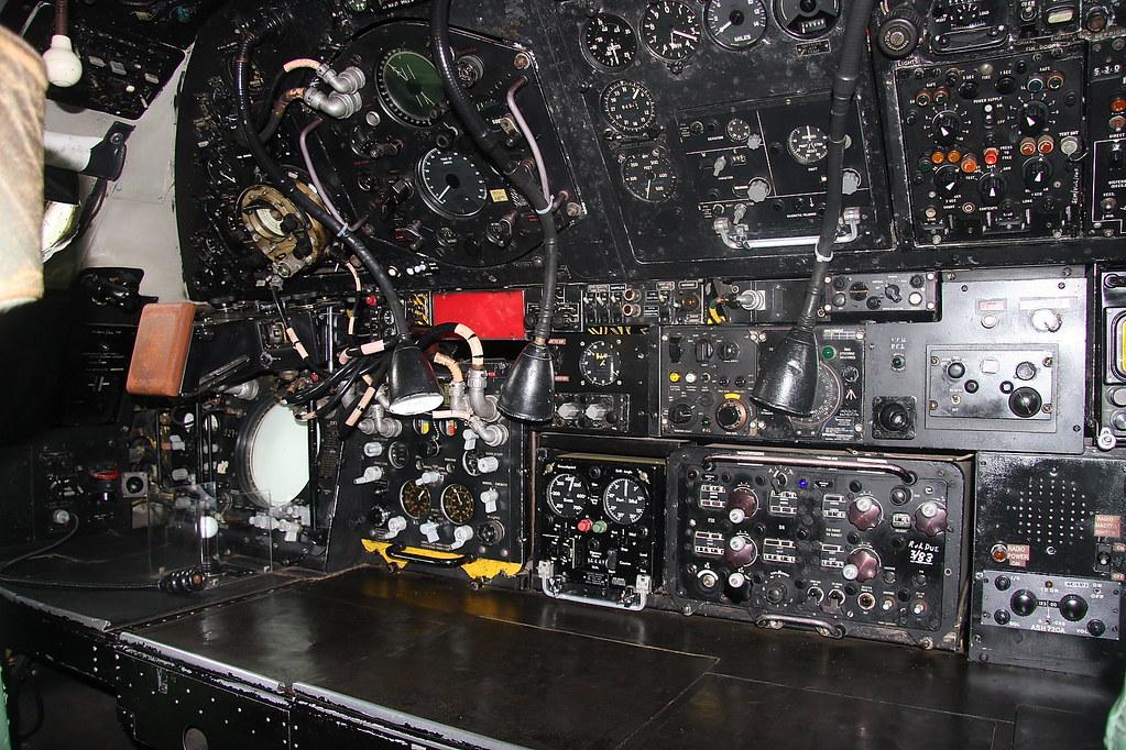 Avro Vulcan B2 Xl360 Midland Air Museum The Avro Vulcan
