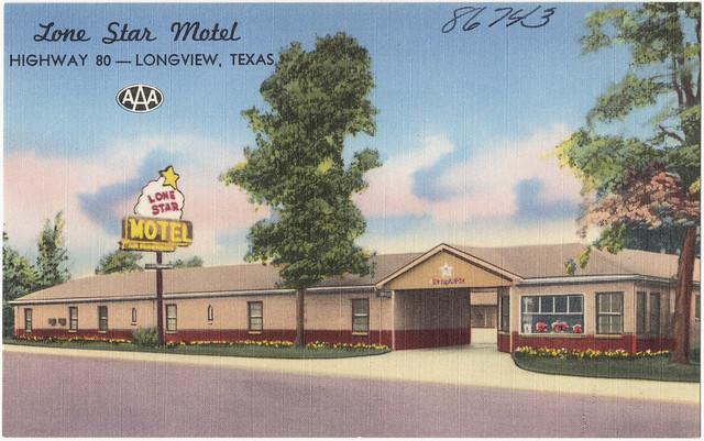 Motels In Longview Tx