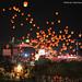 Pingxi Sky Lantern Festival 2012 │ February 6, 2012