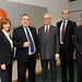 FM visits GlaxoSmithKline Irvine