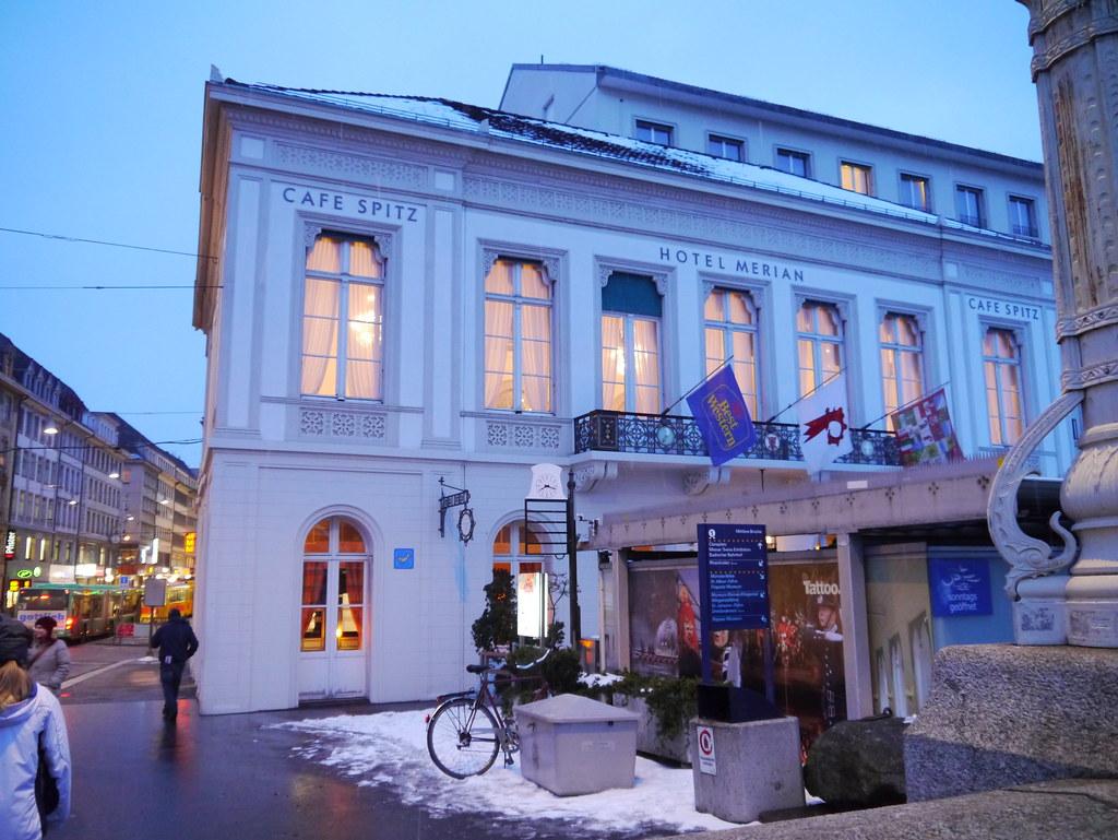 Www Rhein Hotel Bacharach De