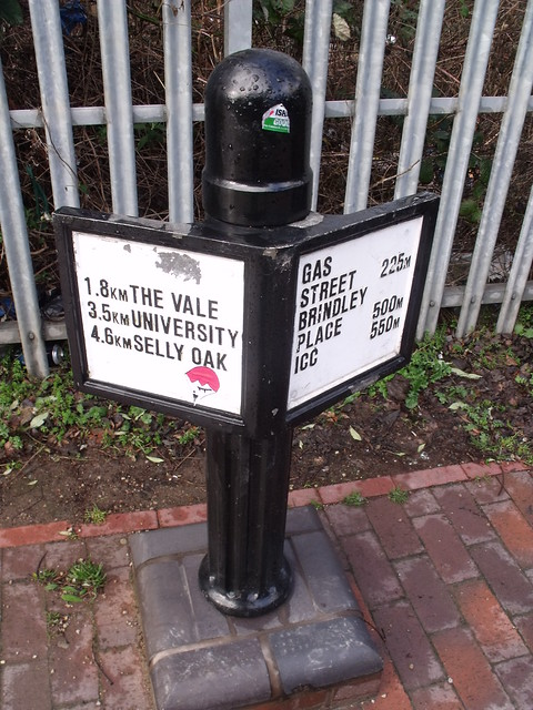 Directions To Granville Island
