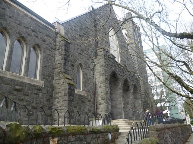 Trinity Episcopal Cathedral - The Oregon Encyclopedia