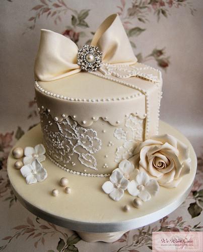 Cake Shop Morley