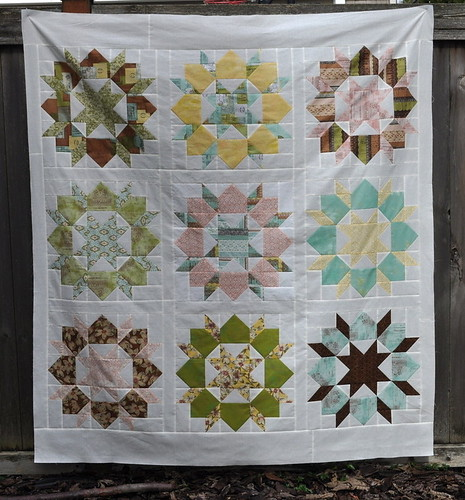 swoon quilt top! | by vickivictoria