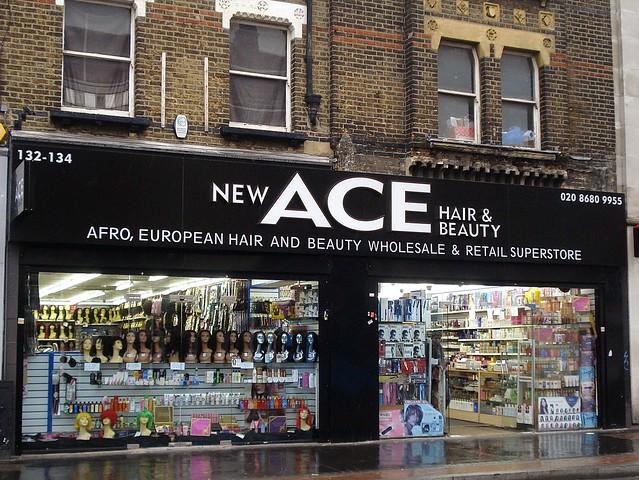 Afro Hair Shop West Croydon 71