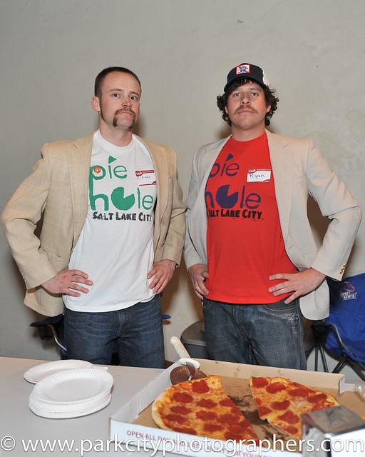 Pizza Salt Lake City  Hours
