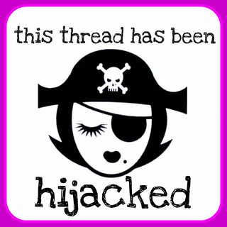 Hijacked Flag | by Trish Bee