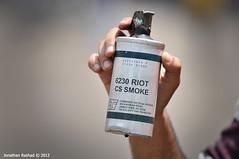 6230 Riot CS Smoke