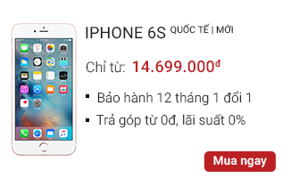 Apple iPhone 6S | 6S Plus - CellphoneS