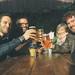 20 de Abril de 2016 - Turisteando por UK con el hermanico