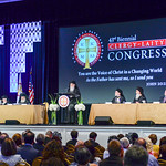 Keynote Address By His Eminence Archbishop Demetrios, Geron of America - 43rd Clergy Laity Congress