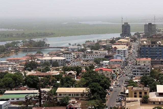 Monrovia 1 Flickr Photo Sharing