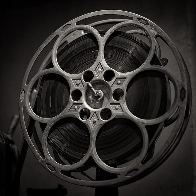 Vintage Movie Reel | Flickr - Photo Sharing!