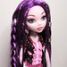 Monster High Rerooted DT Draculaura