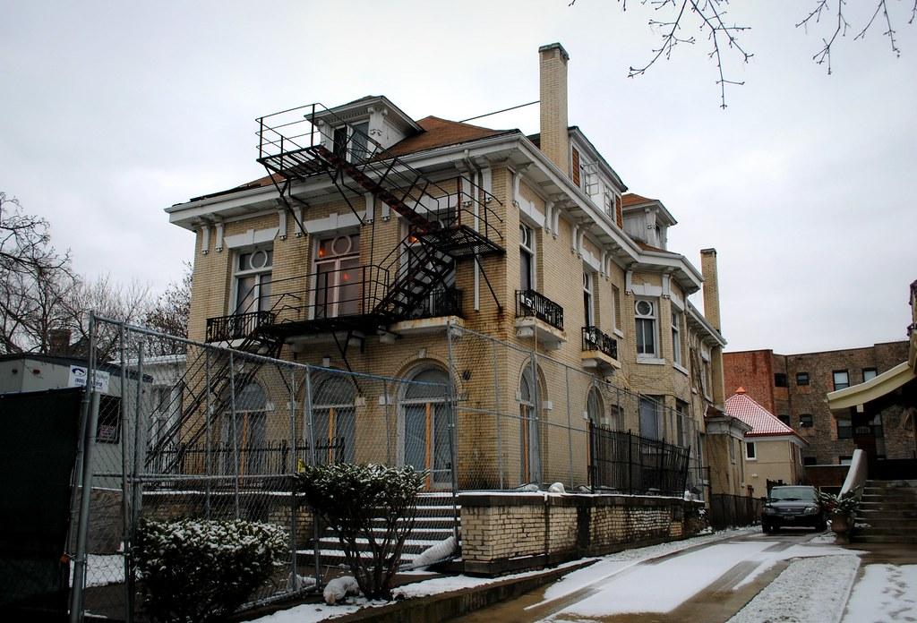 Crime Of The Century Former Home Of Bobby Franks Flickr