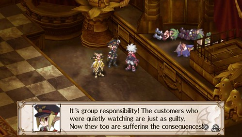 Disgaea 3: Absence of Detention 21 | by Gaming Union