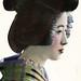 Geiko in Profile 1930s