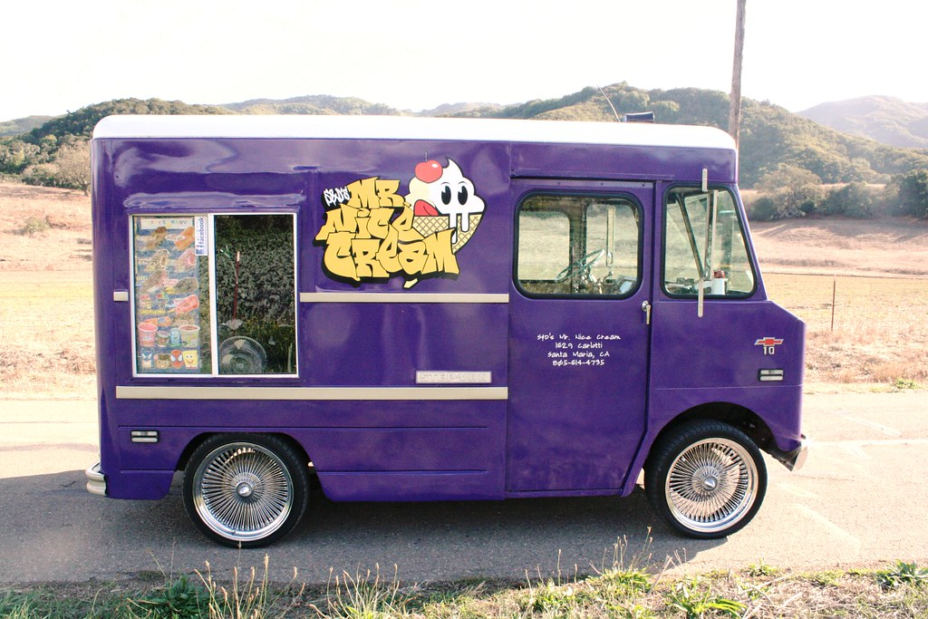 Best Food Trucks For Sale