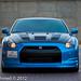 Nissan GT-R HKS #1