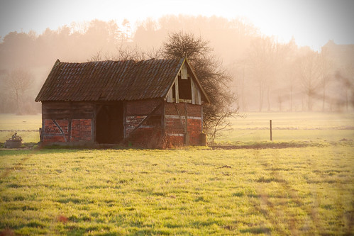 old barn.. | by akal_flickr