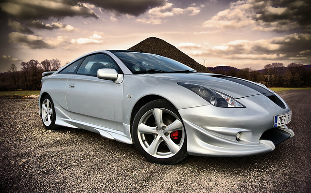 toyota celica t23 veilside wallpaper flickr photo sharing. Black Bedroom Furniture Sets. Home Design Ideas