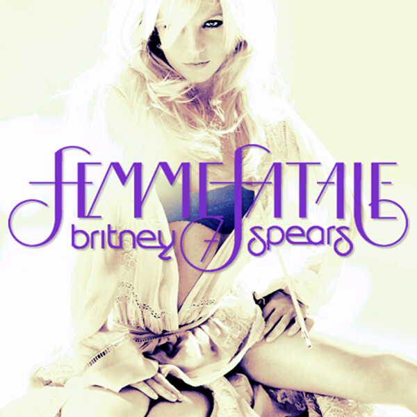 Britney Spears Femme Fatale Tour Studio