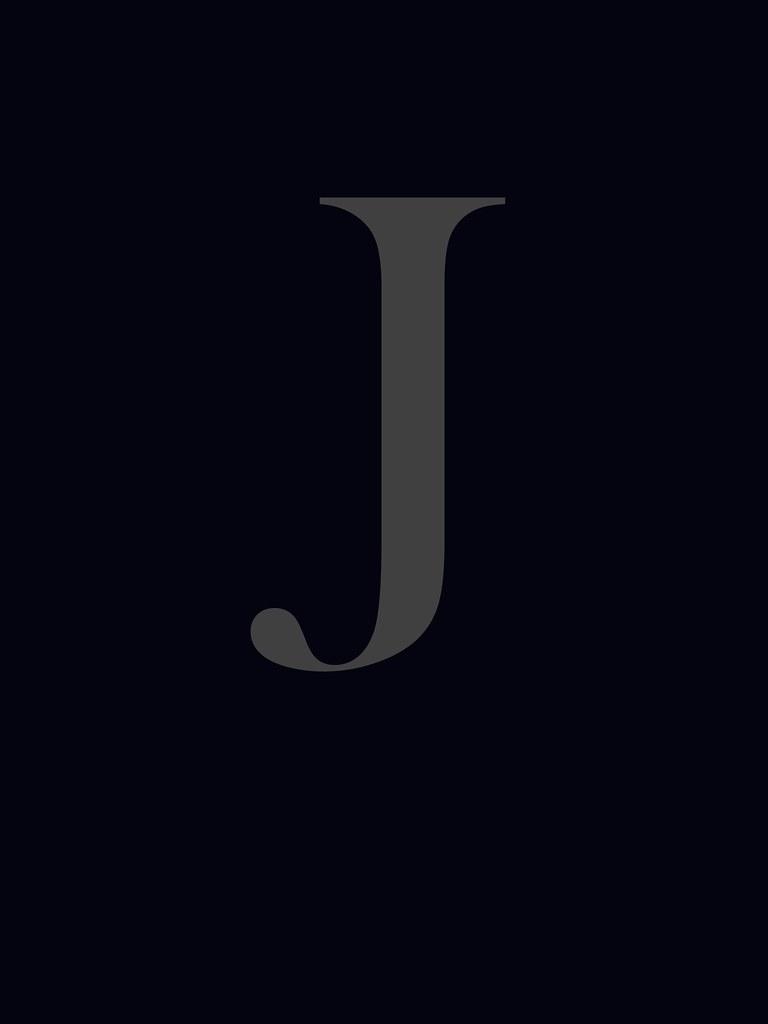 Letter J Wallpap...J Letter Wallpaper