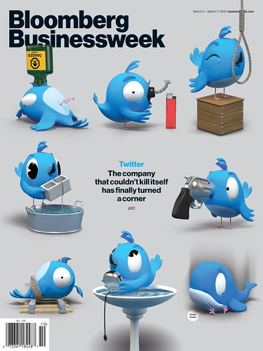 Twitter | by bizweekdesign