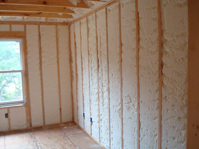 Spray On Insulation For Metal Buildings Cost