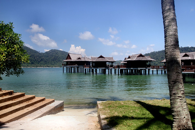 Emerald Beach Resort Rentals