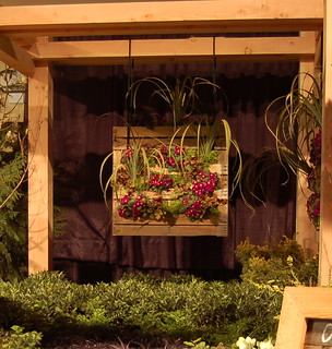 Pallet Gardens | by Native Root Designs