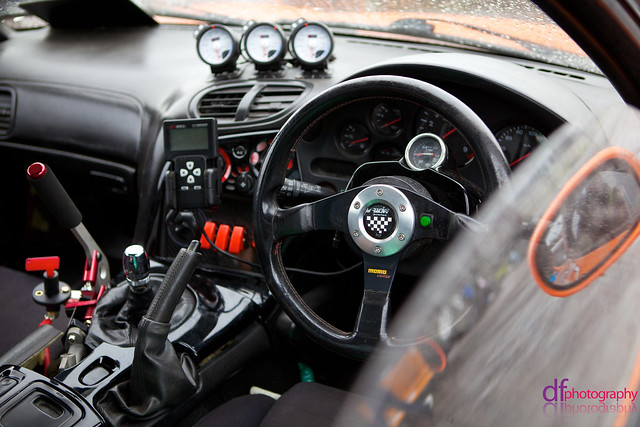 Gallery For Rx7 Fd Interior