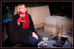 2012 Rochester Social Ice: Cheers!
