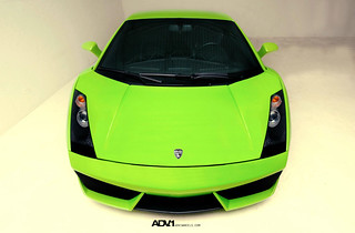 Lamborghini Gallardo ADV5 Track Spec | by ADV1WHEELS
