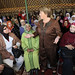 UN Women Executive Director Michelle Bachelet Visits Rural Women's Land Rights Project in Morocco