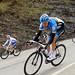 Ryder Hesjedal - Vuelta a Pais Vasco, stage 3