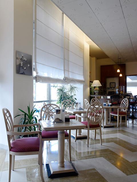 Hotel La Spezia Milan