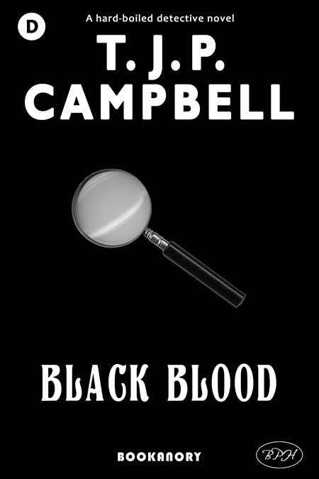 Black Blood SIMPLE