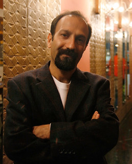 Film director Asghar Farhadi | by AslanMedia