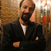 Film director Asghar Farhadi
