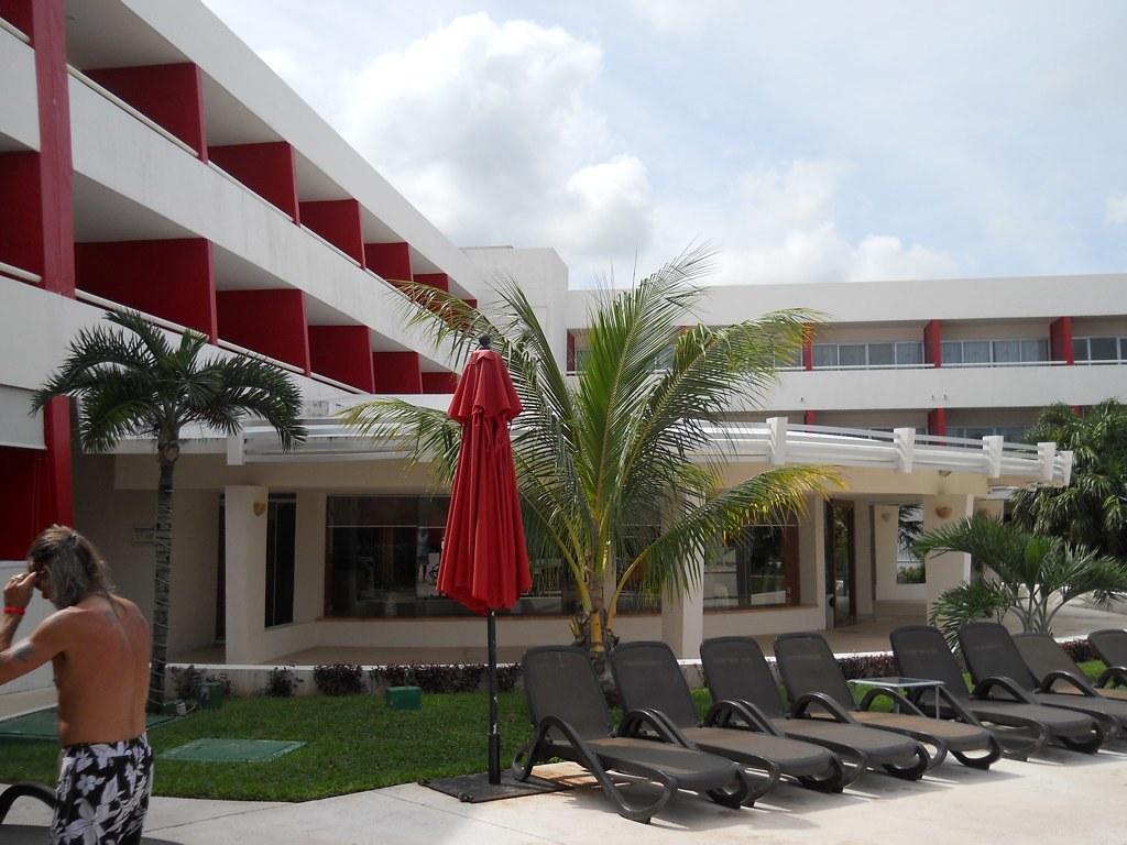 Temptations resort spa cancun mexico temptations for Hotel spa nueva castilla