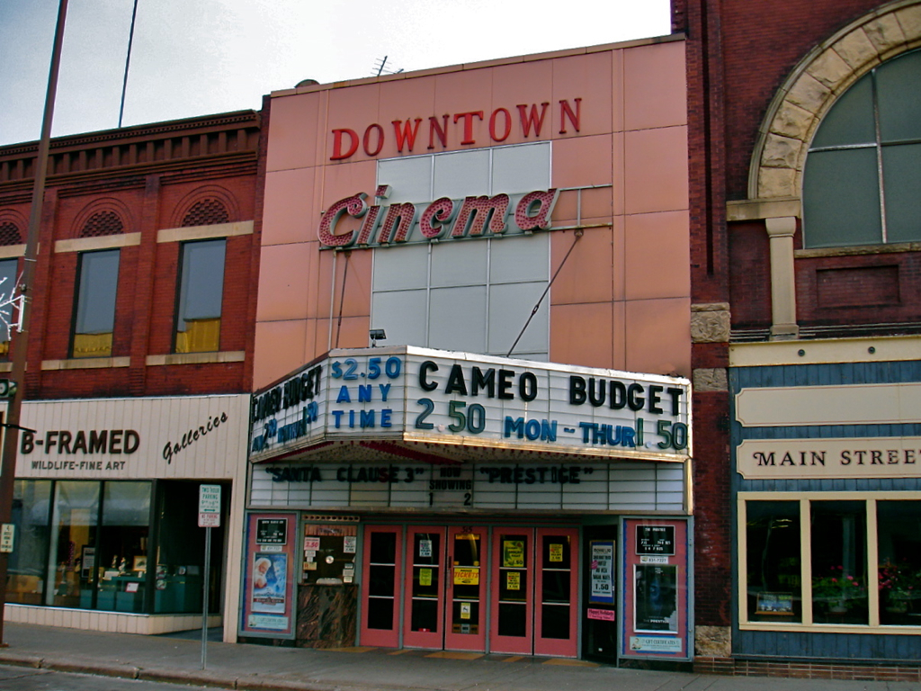 Showtimes and Tickets for Platteville WI 53818  Moviefone