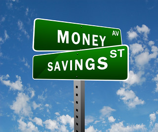 money and savings | by 401(K) 2013