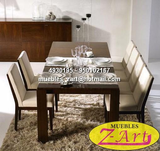 Muebles de sala modernos muebles modernos de sala mueble for Muebles de comedor precios