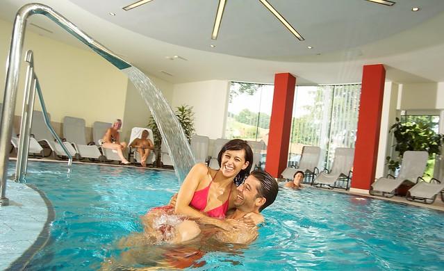 Wellness Hotel Mit Gro Ef Bf Bdersauna