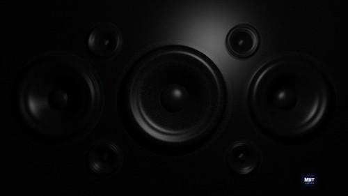 Mobile Home Music Studio